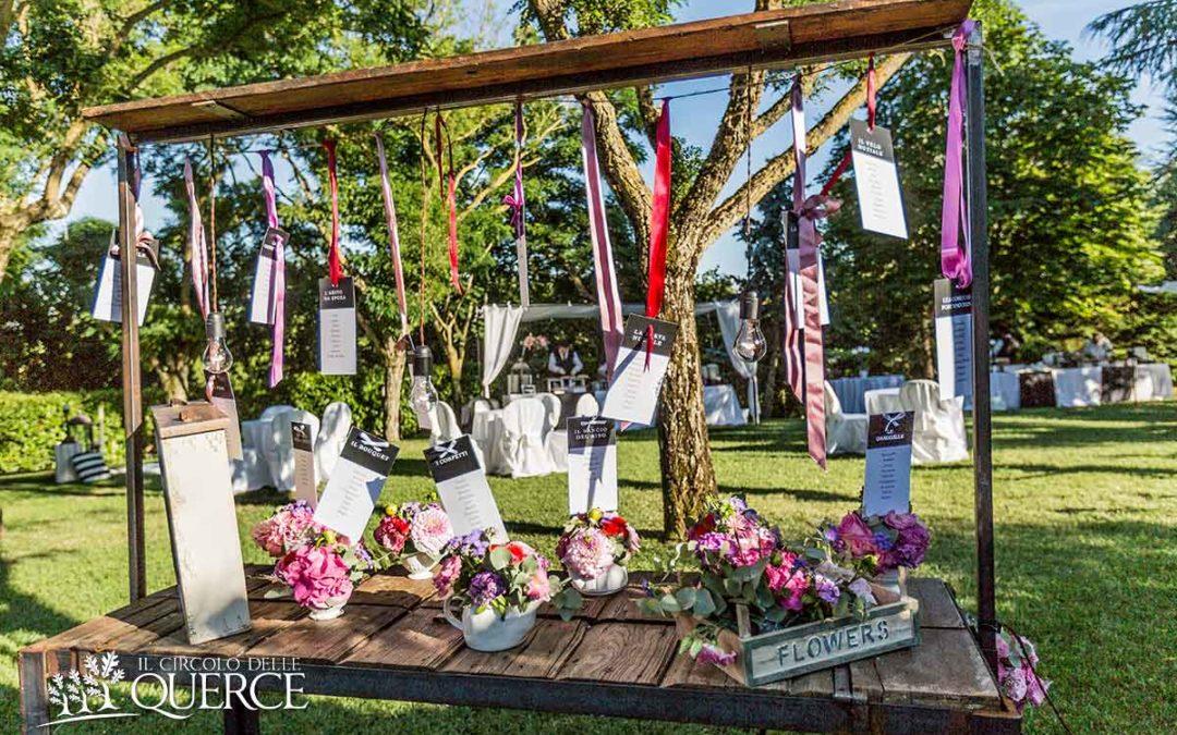 Matrimonio all'aperto: Tutto ciò che devi sapere